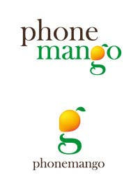 #41 for Design a Logo for Phone Mango by Mustelaerminea
