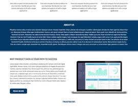Nro 16 kilpailuun Website Design for TruClaim käyttäjältä Vavika