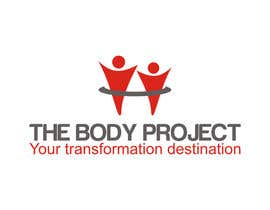 #52 for The Body Project Logo af ibed05