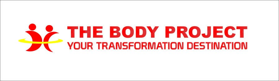 #37 for The Body Project Logo by eltorozzz