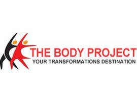 #38 for The Body Project Logo by wemasterindia92