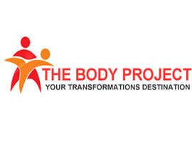 #39 for The Body Project Logo by wemasterindia92