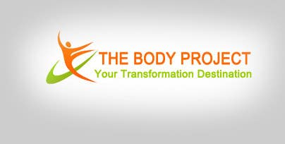 #61 for The Body Project Logo by wemasterindia92