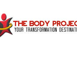 nº 50 pour The Body Project Logo par herdianwinarno