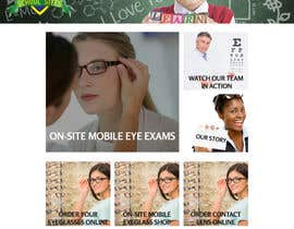 Vavika tarafından Website Mockup for Corporate/Fun Company için no 13