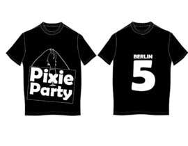 #110 for T-shirt Design for Pixie Services by faisalsays