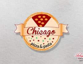 shreyagraphics23 tarafından Chicago Pizza & Pasta için no 60