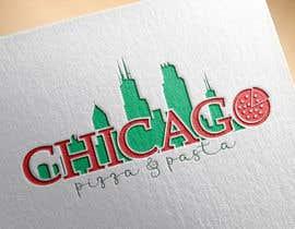 ryakou tarafından Chicago Pizza & Pasta için no 48