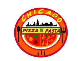 subhashreemoh tarafından Chicago Pizza & Pasta için no 59