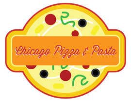 JDSTIGER tarafından Chicago Pizza & Pasta için no 66