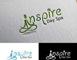 Nro 247 kilpailuun Day Spa Logo käyttäjältä siambd014