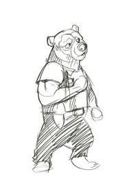 akazuk tarafından Create 2D Animation Character için no 1