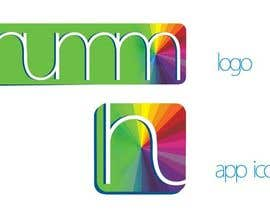 #104 for Design a Logo for HUMM app by coolguyjoe