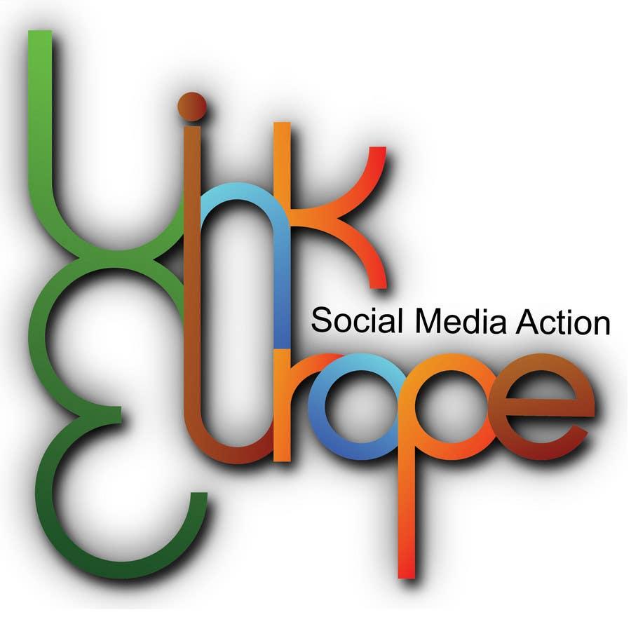 Inscrição nº                                         55                                      do Concurso para                                         Logo Design for Link Europe