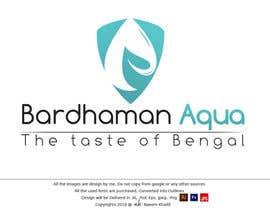 naeemkhalidarain tarafından Design a Logo of Packed Water Bottle için no 50
