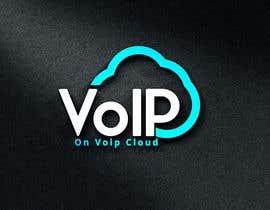 Nro 21 kilpailuun Design a Logo for VoIP käyttäjältä KhawarAbbaskhan