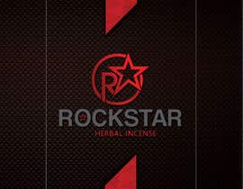 #29 for Print & Packaging Design for Rockstar Herbal Incense af DesignDine