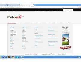 king5isher tarafından Website improvement - Nav-Menu, Product list and Product detail için no 18