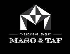 #14 for Design a Logo for Online Vintage/New Jewelry Store  MASO & TAF by thefluxmedia