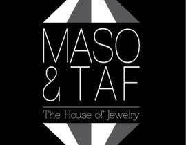 #15 for Design a Logo for Online Vintage/New Jewelry Store  MASO & TAF by thefluxmedia