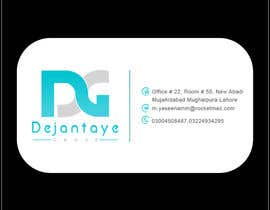 #223 untuk Design a Logo and Business card oleh yaseenamin