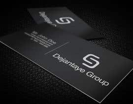 #33 for Design a Logo and Business card af godye29