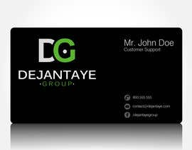 #282 for Design a Logo and Business card af godye29