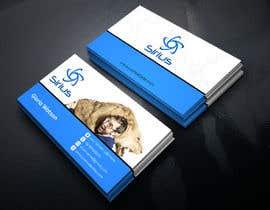 Nro 141 kilpailuun Design a business card template käyttäjältä MinhazUddin1