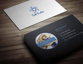 Nro 148 kilpailuun Design a business card template käyttäjältä bakibillah581