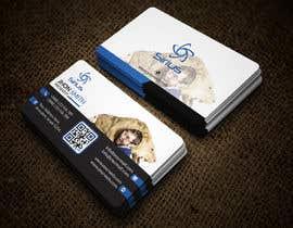 Nro 162 kilpailuun Design a business card template käyttäjältä antashkd