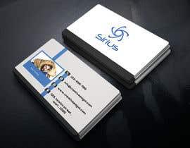Nro 149 kilpailuun Design a business card template käyttäjältä creativepagol