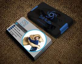 Nro 175 kilpailuun Design a business card template käyttäjältä creativepagol