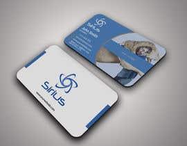 HD12345 tarafından Design a business card template için no 29