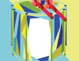 Nro 17 kilpailuun I need some Graphic Design: Stylsed Drum käyttäjältä ryqo