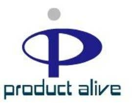 #26 for Logo for product alive by Naveena13