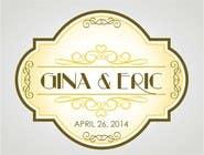 Contest Entry #55 for Design a Logo for a wedding