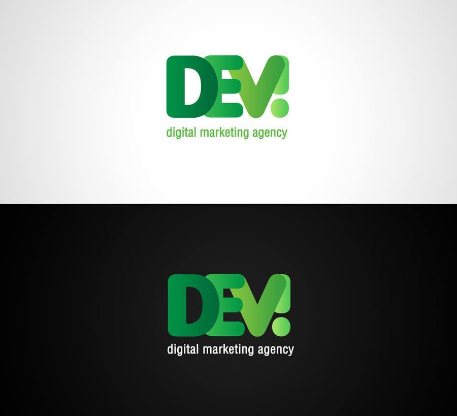 #33 for Design a Logo for a digital marketing agency by gdigital