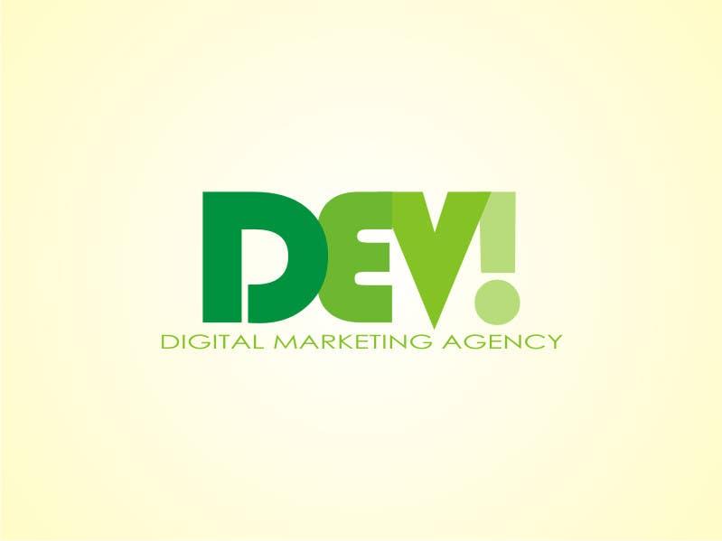 #50 for Design a Logo for a digital marketing agency by galihgasendra
