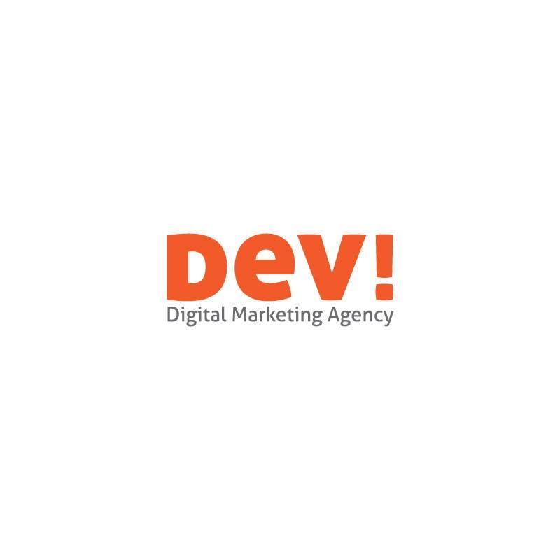 #56 for Design a Logo for a digital marketing agency by crossartdesign