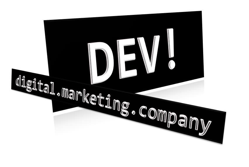#45 for Design a Logo for a digital marketing agency by sk3design