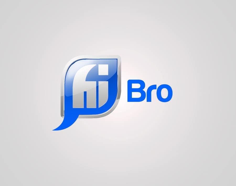 Penyertaan Peraduan #181 untuk Design a logo for iPhone App