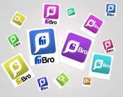 Graphic Design Penyertaan Peraduan #217 untuk Design a logo for iPhone App