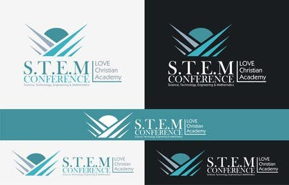 #27 for Design a Logo for Educational Conference af usmanarshadali