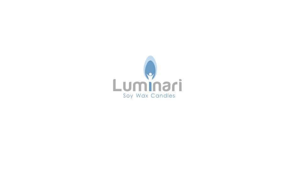Contest Entry #31 for Design a Logo for Luminari Soy Wax Candles