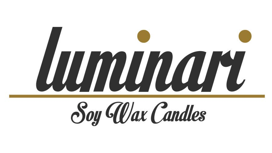Contest Entry #114 for Design a Logo for Luminari Soy Wax Candles