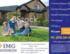 #18 untuk Design an Advertisement for a mortgage company. oleh Manojm2