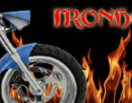 #15 for Design a Banner for website (motorcycle custom chopper site) by janitha1992
