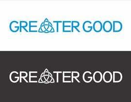Nro 71 kilpailuun Design a Logo for A Greater Good käyttäjältä geepeemistry