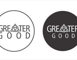 Nro 72 kilpailuun Design a Logo for A Greater Good käyttäjältä geepeemistry