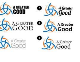 Nro 40 kilpailuun Design a Logo for A Greater Good käyttäjältä marcosrac